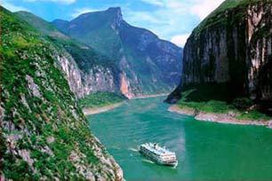 Fakta menarik tentang wisata sungai yangtze
